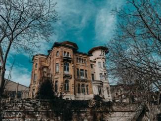 ibb compra la mansión habip bey, conocida como bulgur palas, con el bolulu