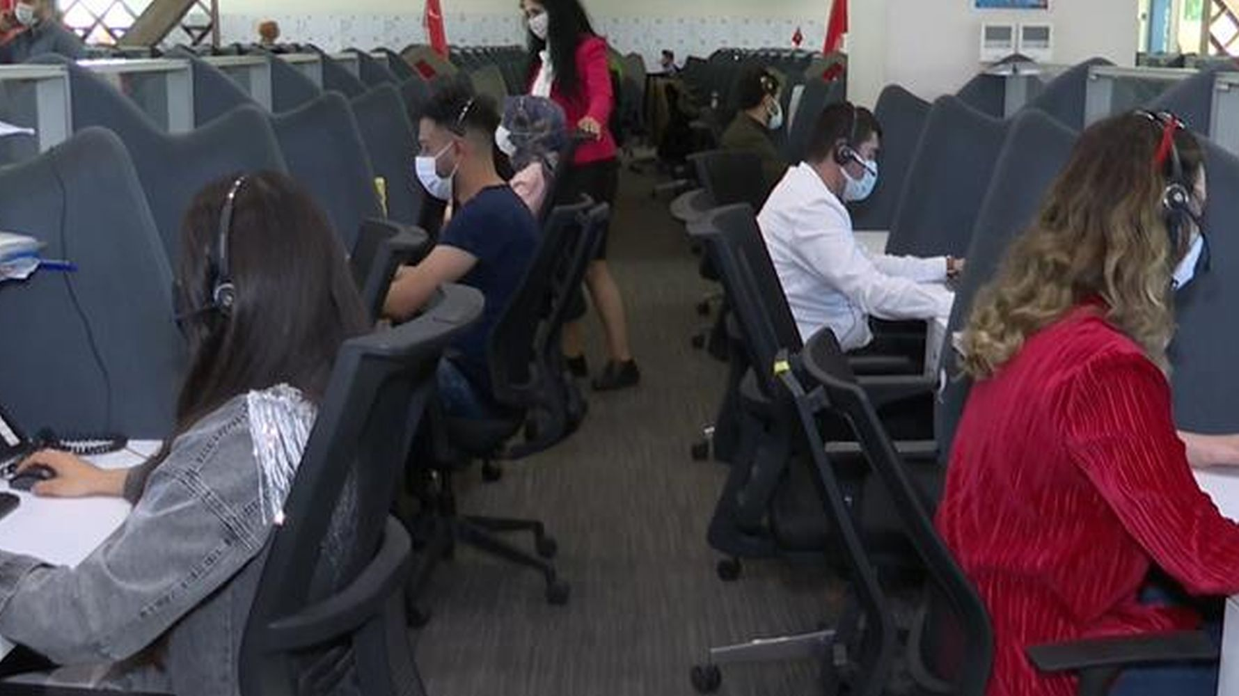 ibb ceneza call center alo is made more efficient