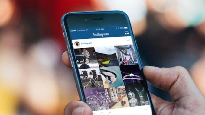 Discover Instagram