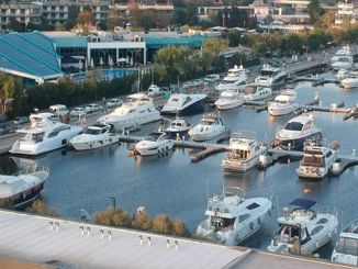 la vie isolée augmente la demande de bateaux avec un espace de vie plus large