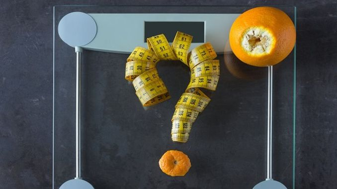 the mistake that makes it difficult to lose weight
