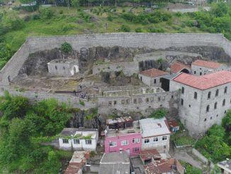 kizlar manastiri turizm sezonunda yenilenen yuzuyle hizmet verecek