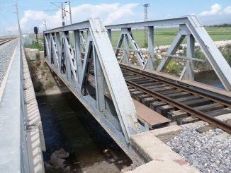 Les travaux de pont seront effectués