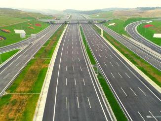 Billion lira guaranteed payment for northern marmara motorway