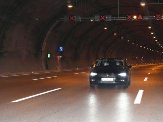 L'autoroute du nord de la marmara permettra d'économiser des milliards de millions de tl par an