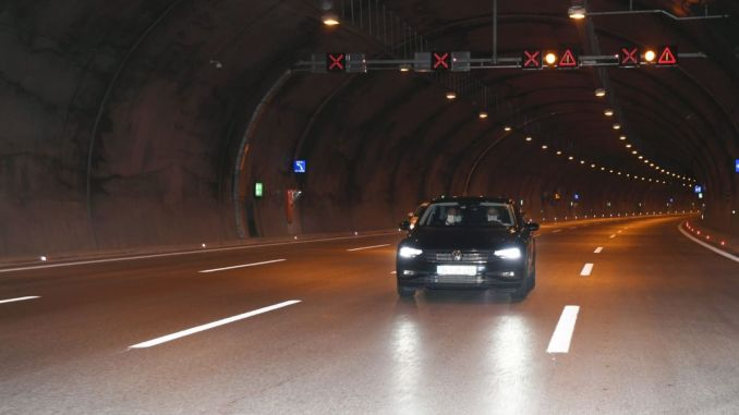 north marmara highway will save billion million tl annually