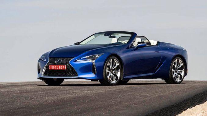 Lexus posouvá hranice technologie pro bezchybný nátěr