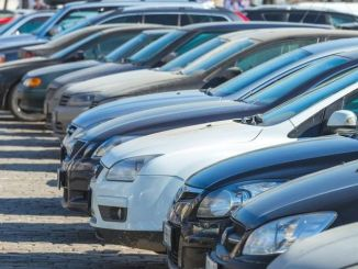 second hand car sold the most in may