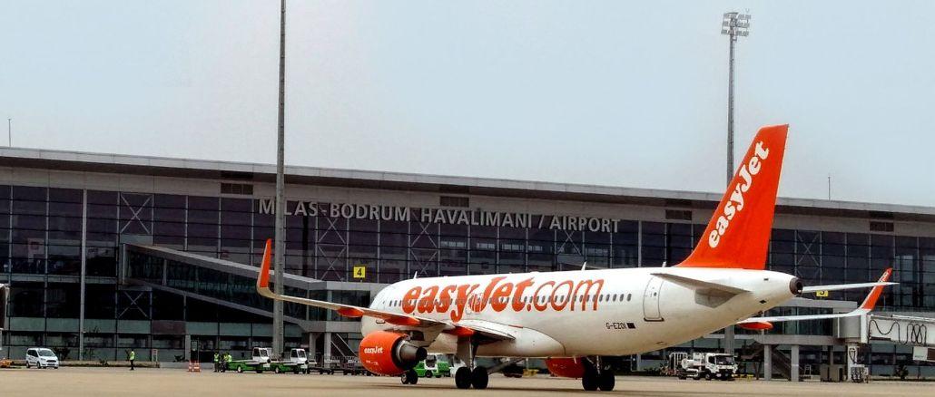 аеродром милас бодрум добио је акредитацију за угљеник