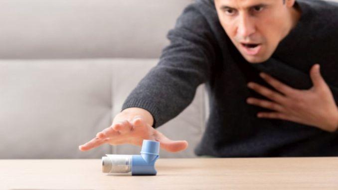 تزيد السمنة من خطر الإصابة بالربو