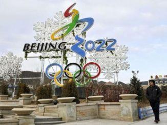 Opfordringen til en boykot af OL er typisk for amerikansk lort