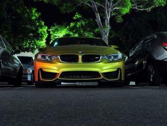 Paskelbtos automobilių pasaulio spalvų tendencijos