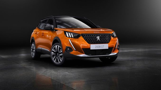 peugeot covers the summer months with advantageous purchase prices and interest options