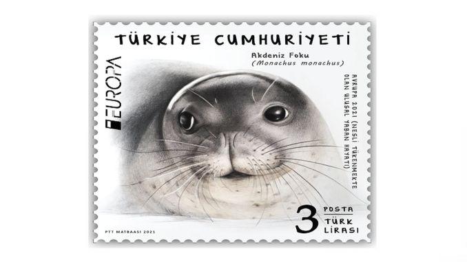 ptt participates in best european stamp contest