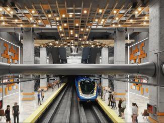 Secer Mersin แบ่งปันรายละเอียดทางเทคนิคของโครงการรถไฟฟ้าใต้ดิน