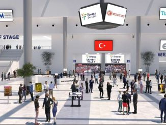 Turkish food products will be marketed digitally from USA