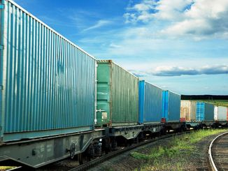 Turkey opens a new page in russia railway freight transport