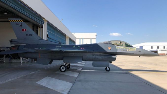 tusas third f block fighter aircraft delivered to tskya