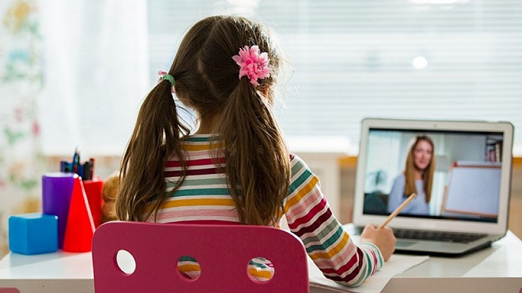 Will distance education continue? When will face-to-face education begin?