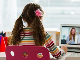 遠程教育會繼續嗎?何時開始面對面的教育?