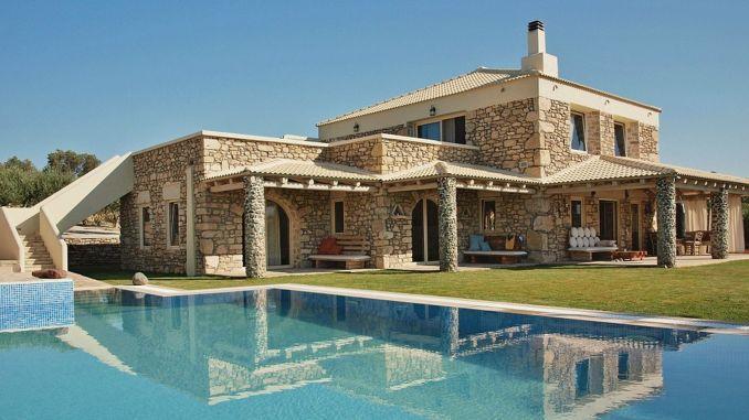Seasonal rents of summer villas exceeded flat prices