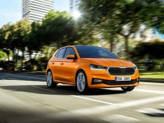 new skoda fabia safer, more efficient and more comfortable