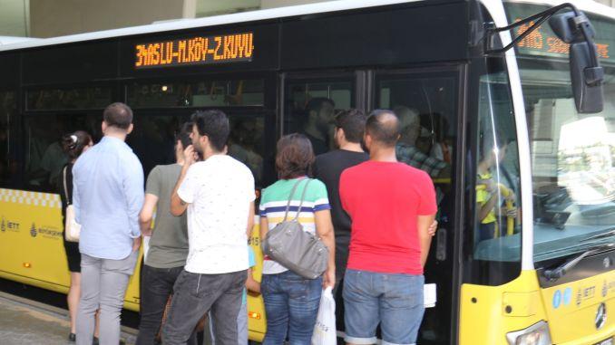 Da li je ukinuta zabrana javnog prevoza starosne i mlađe dobi?
