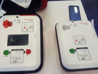 ASELSAN Heartline Automatic External Defibrillator