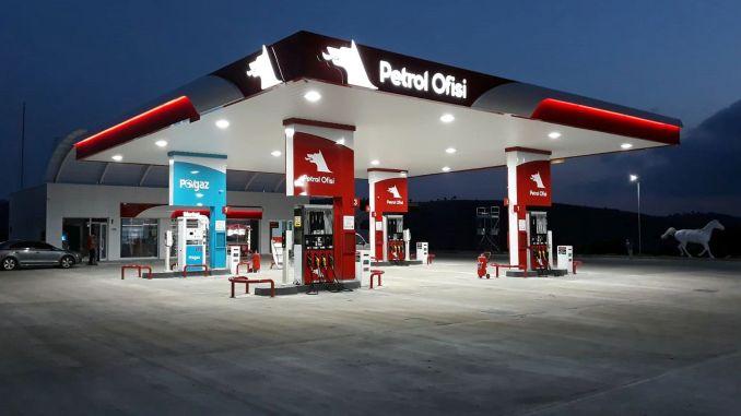 Benzin Ofisi