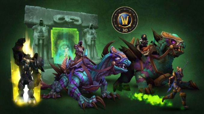What is WOW TBC Gold