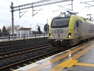 Οι υπηρεσίες σιδηροδρομικών νησιών πρέπει να γίνονται από τον κεντρικό σταθμό προσαρμογής