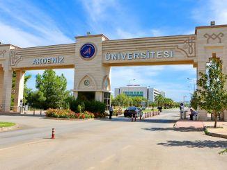 μεσογειακό πανεπιστήμιο
