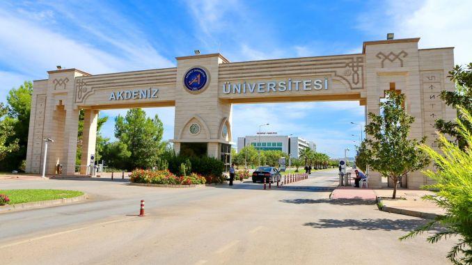 Mediterranean University