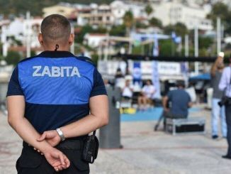 Die Stadtgemeinde Ankara wird einen Polizisten ernennen