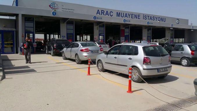 preslagivanje kazna za kašnjenje pregleda vozila