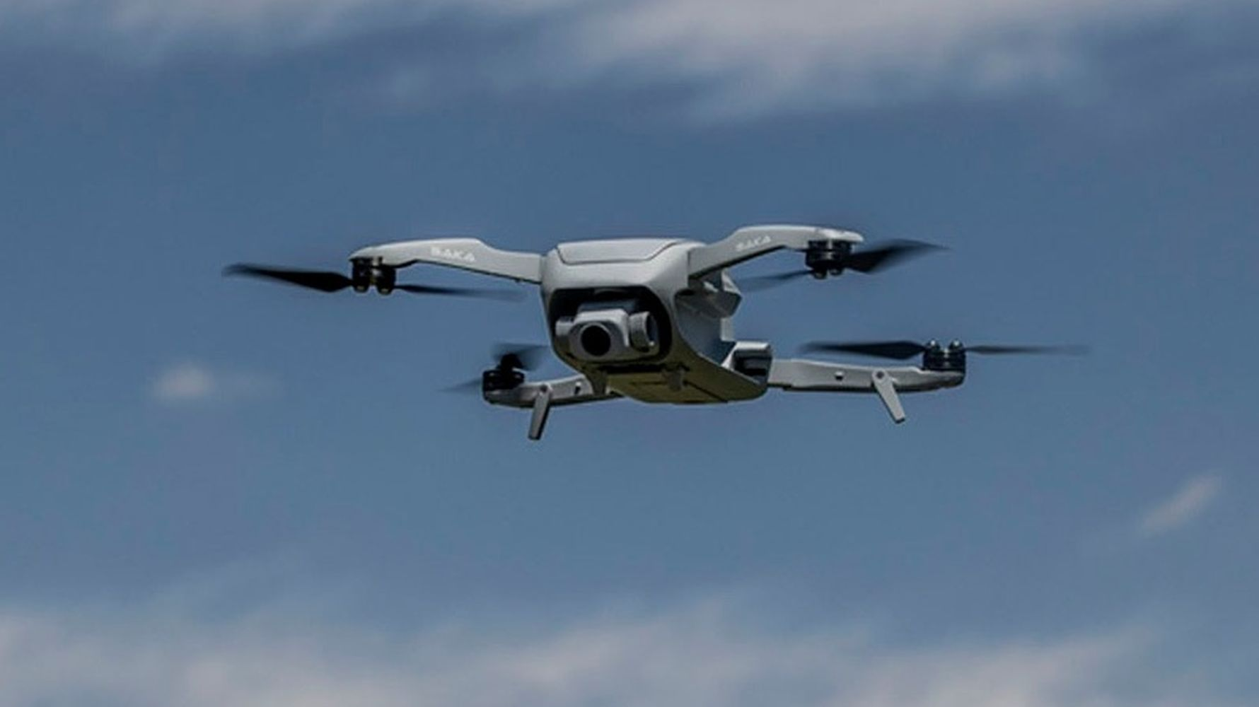 Aselsan Saka UAV system flight tests were carried out successfully
