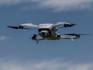 การทดสอบการบินของระบบ Aselsan Saka UAV สำเร็จลุล่วงไปด้วยดี