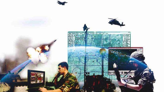 aselsandan targets artificial intelligence assistant commander
