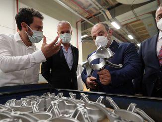 ministru varanku, norime pritraukti naujų tiekėjų į automobilių pramonę