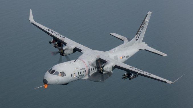 تواصل طائرات cw المسلحة igk اختباراتها بصواريخها الصاروخية