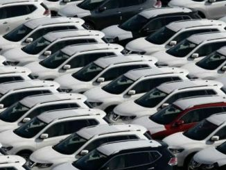 The number of clean energy vehicles in China has reached half the world