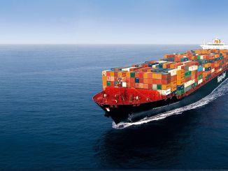 Što se događa u pomorskom prijevozu kontejnera