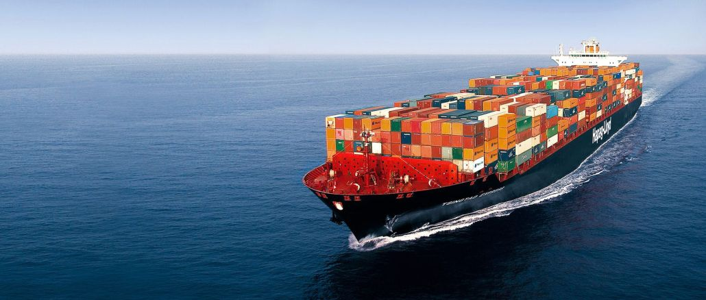 maritime transport is significantly affected by the pandemic