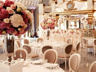 The ban on food and drink at weddings and the invitee restriction have been lifted