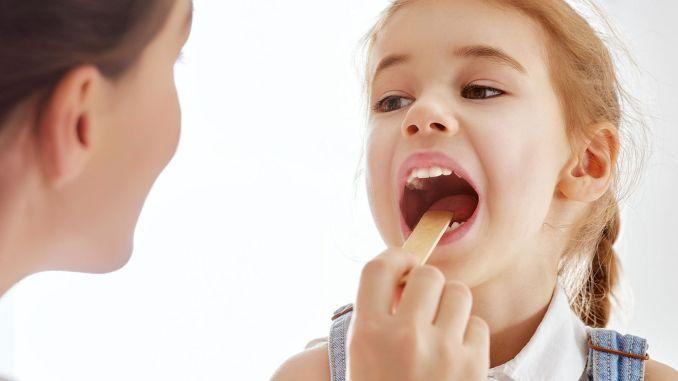 يمكن أن يسبب الغدانية العديد من المشاكل الصحية عند الأطفال