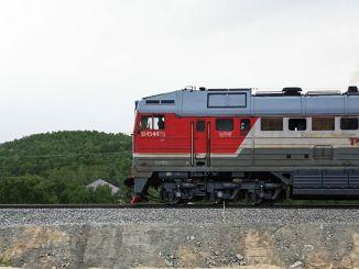 Η σιδηροδρομική μεταφορά Γεωργίας-Αρμενίας ανοίγει ξανά