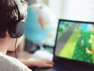 sedam pravila za sigurno igranje na mreži