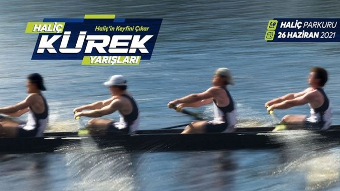 Halic will host the rowing races