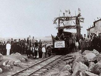 hicaz jernbane
