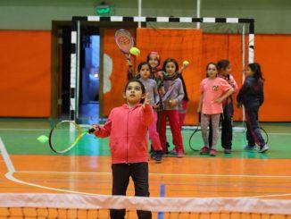 Počinju ibb-ove besplatne ljetne sportske škole